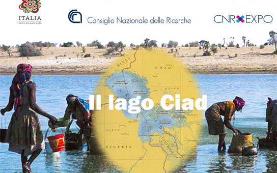 """Il lago Ciad. Un serbatoio di cibo e acqua tra disastro ambientale e cooperazione internazionale. quale contributo dal """"sistema Italia""""?"""