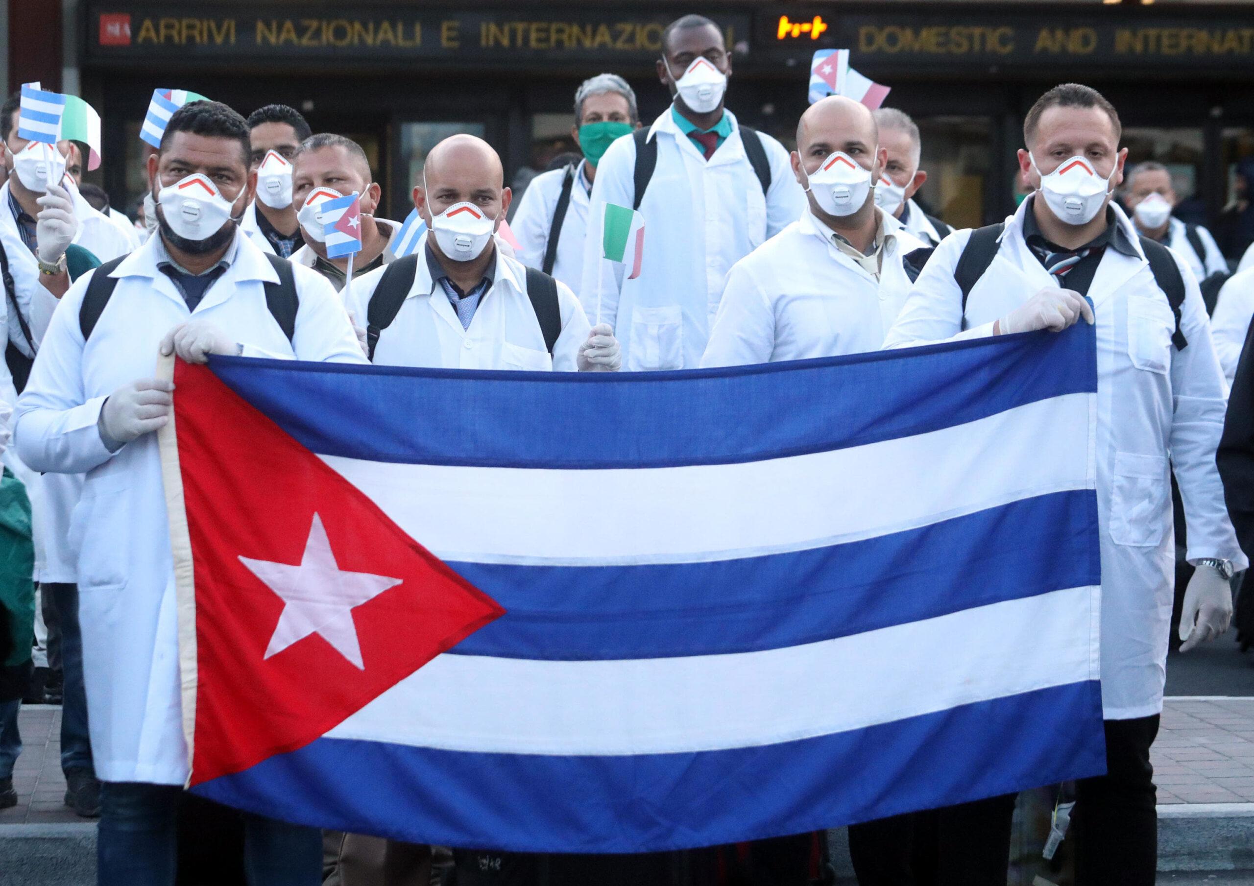 """Progetto """"Cooperazione tra Italia e Cuba (CICU)"""""""